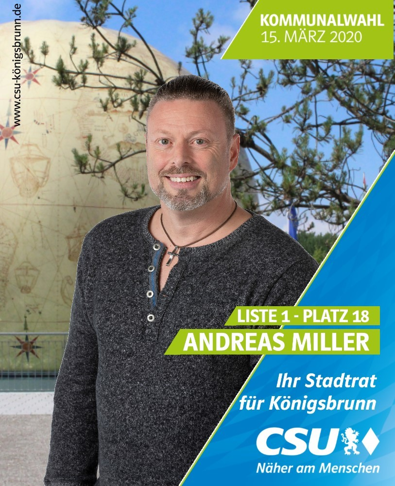 Andreas Miller